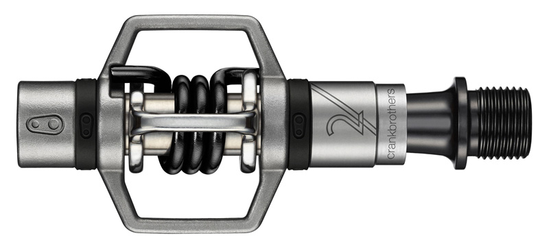 crank brothers egg beater