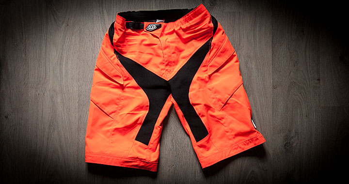 Troy Lee Designs short VTT - DH/Enduro