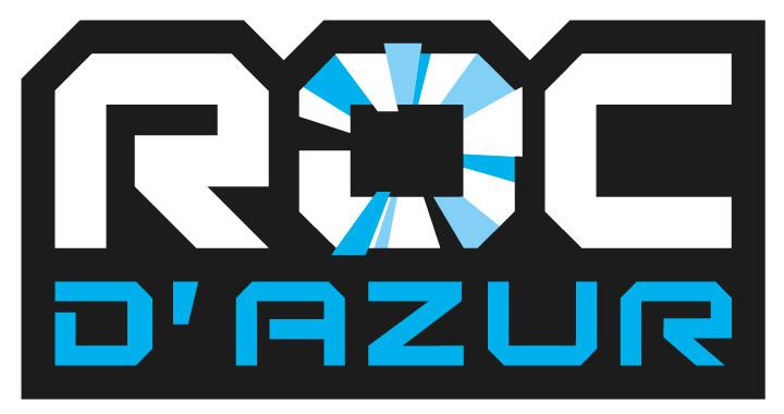 Logo Roc d'Azur