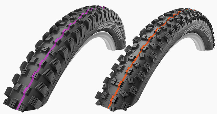 test schwalbe magic mary hans dampf