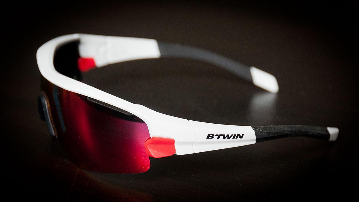 B'Twin Cycling 900 - Vue de profil