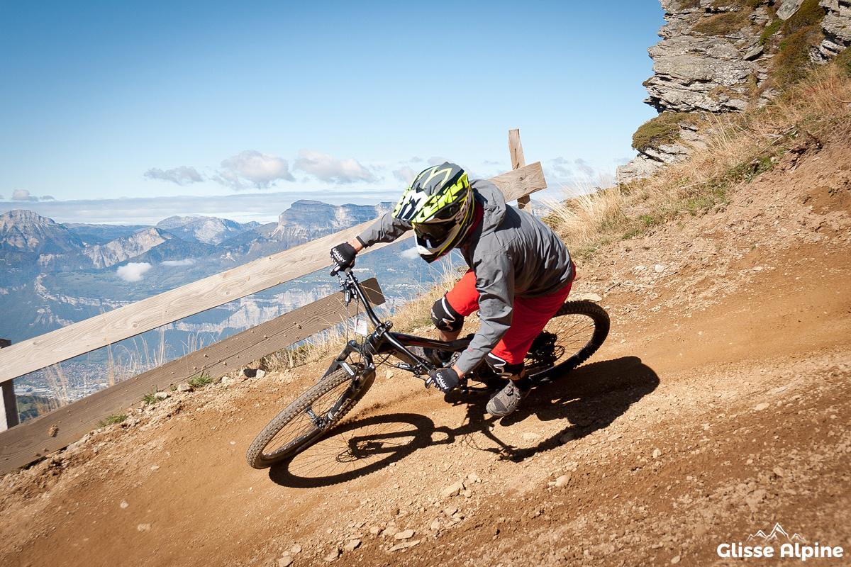 7 Laux bikepark - Jasse