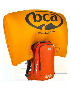 Sac airbag BCA