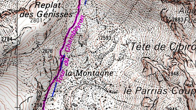 Ubaye-la-montagne