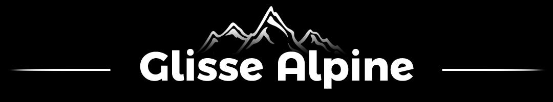 Glisse Alpine