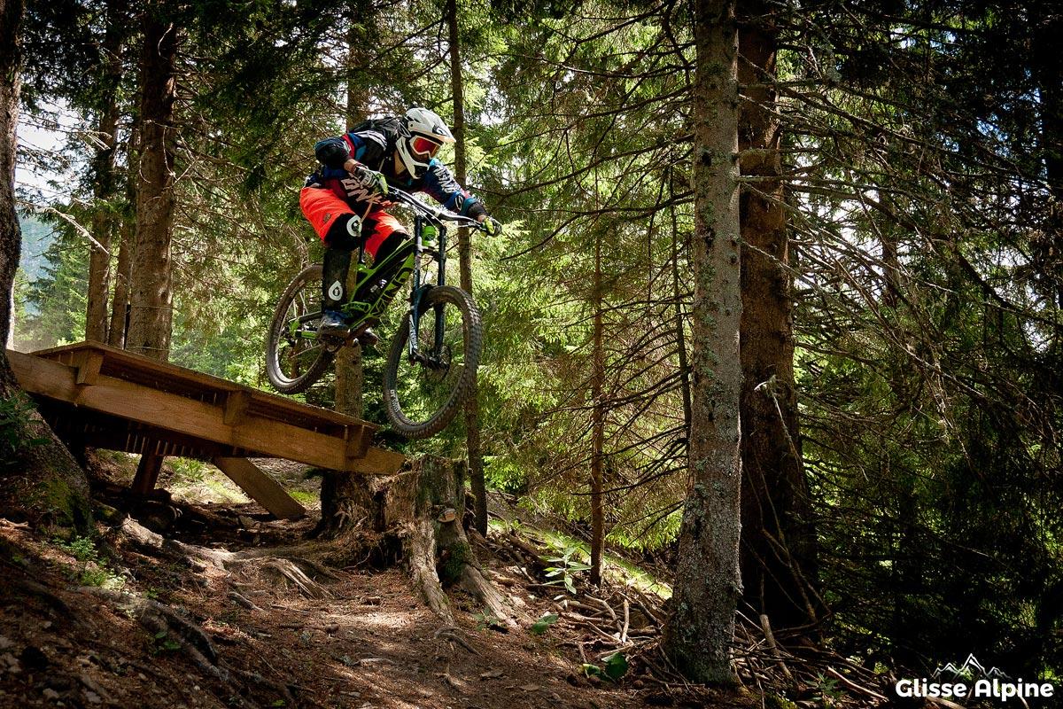 7 Laux Bikepark