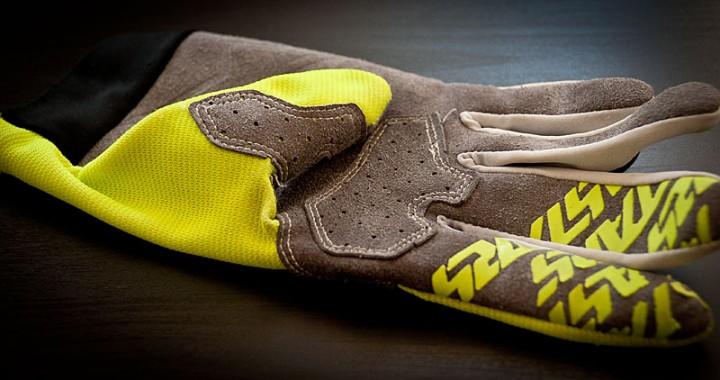 Test gants Alpinestar Rover
