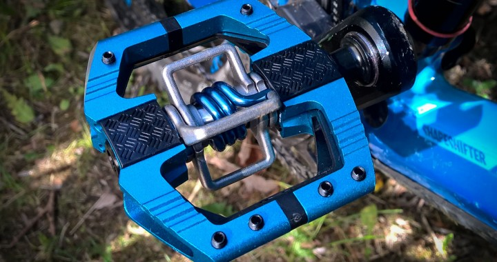 Test Crankbrothers Mallet E
