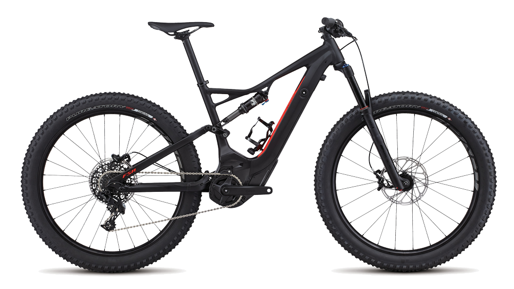 Specialized Turbo Levo FSR Fattie