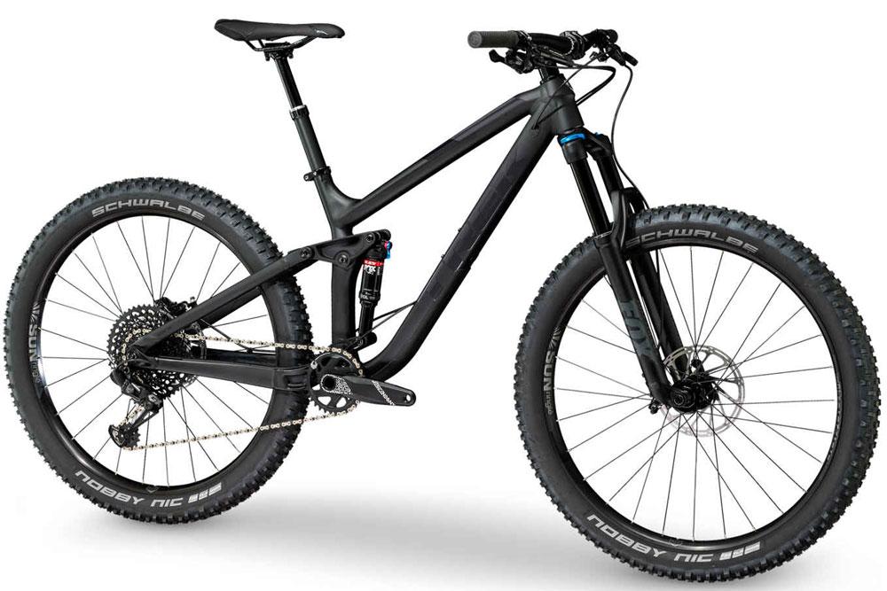 Trek Fuel EX 8 27.5+
