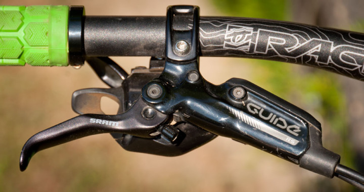 Test SRAM Guide RS