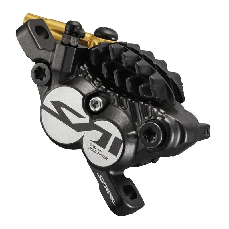 Etrier Shimano Saint M820