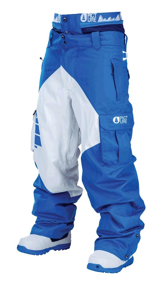 Pantalon Picture