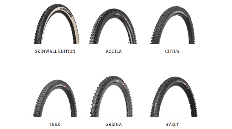 Guide pneus Onza 2019