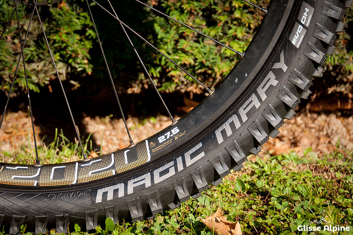 Schwalbe Magic Mary 2.6