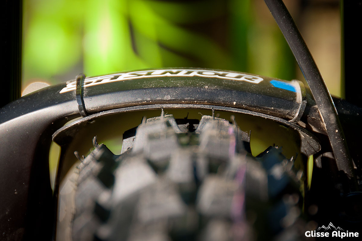 Schwalbe Magic Mary 2.6 - Degagement