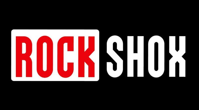Logo RockShox