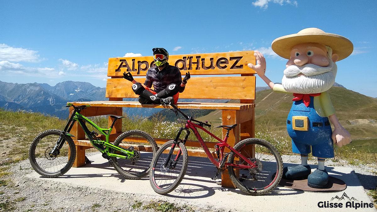 bikepark alpe huez