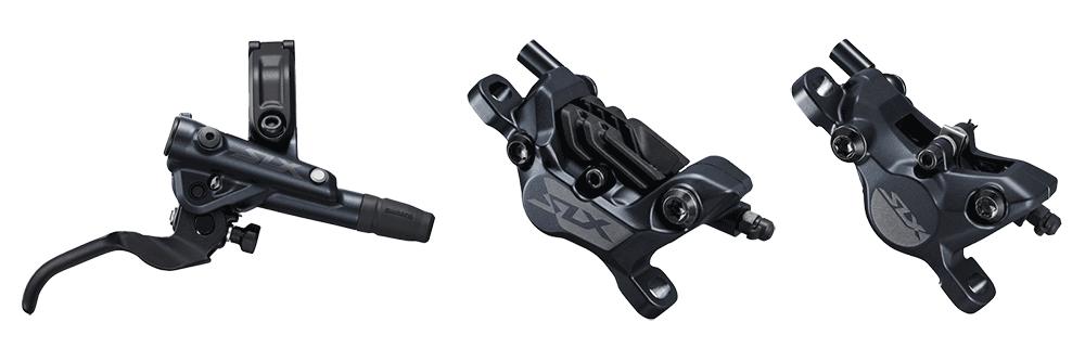 Shimano SLX M7100 M7120