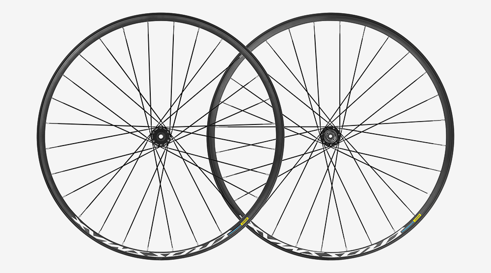 Mavic E-Crossmax