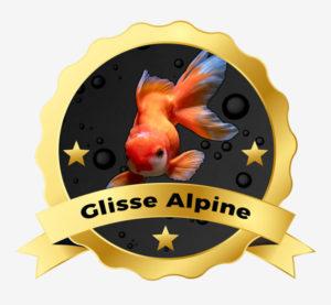 Badge Glisse Avril