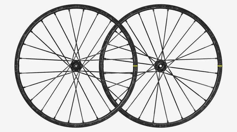 Guide choix roues VTT