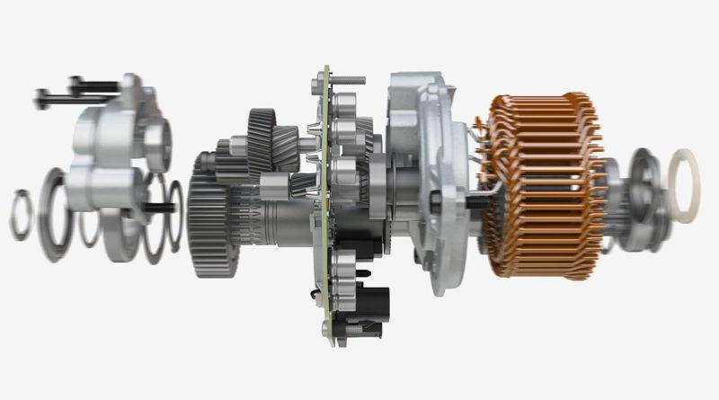 Limite puissance moteurs VTTAE
