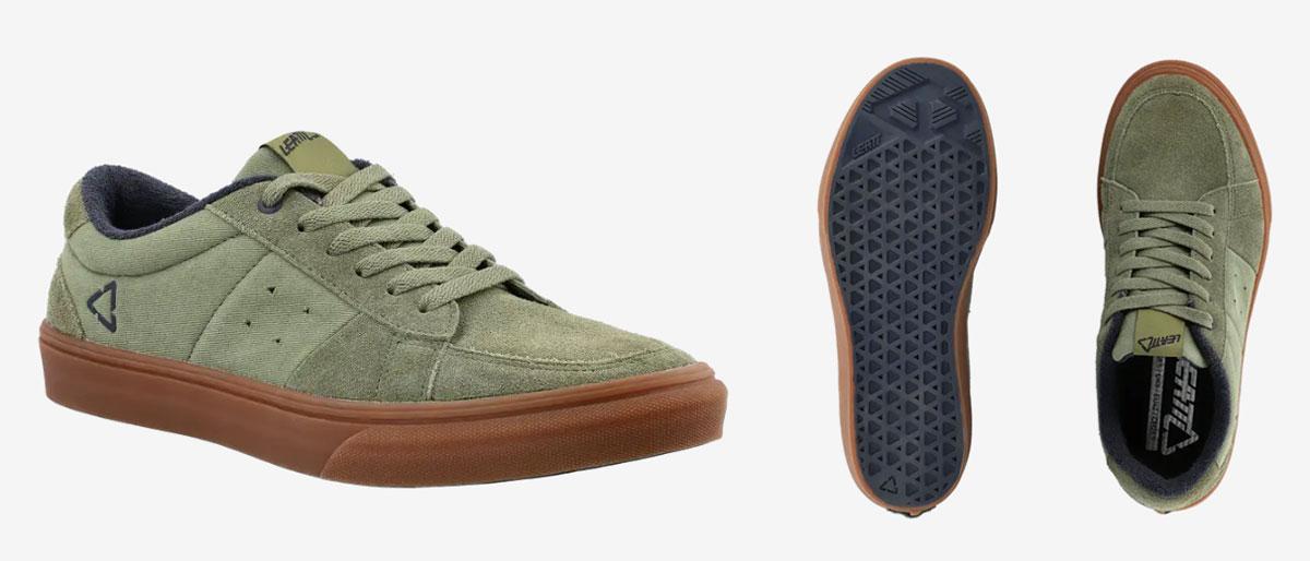 Chaussures VTT Leatt 1.0 Flat