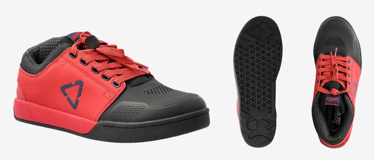Chaussures VTT Leatt 3.0 Flat