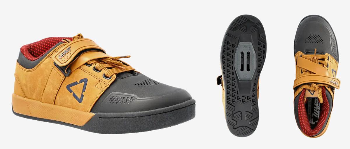 Chaussures VTT Leatt 4.0 Clip