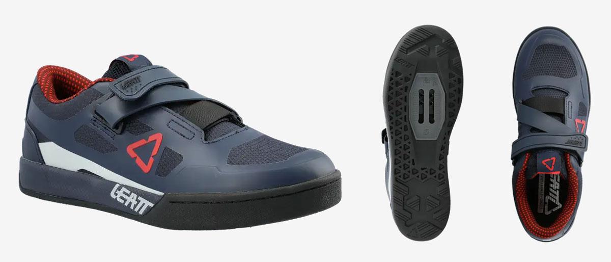 Chaussures VTT Leatt 5.0 Clip