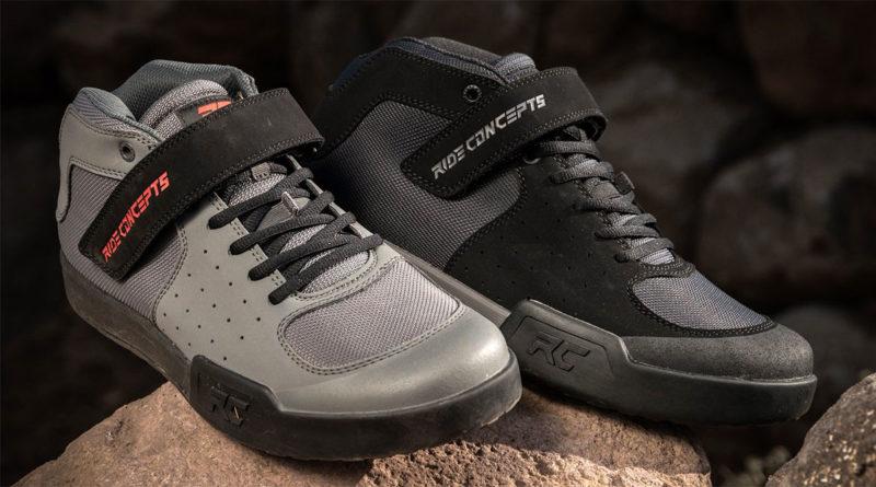 Chaussures VTT Ride Concepts
