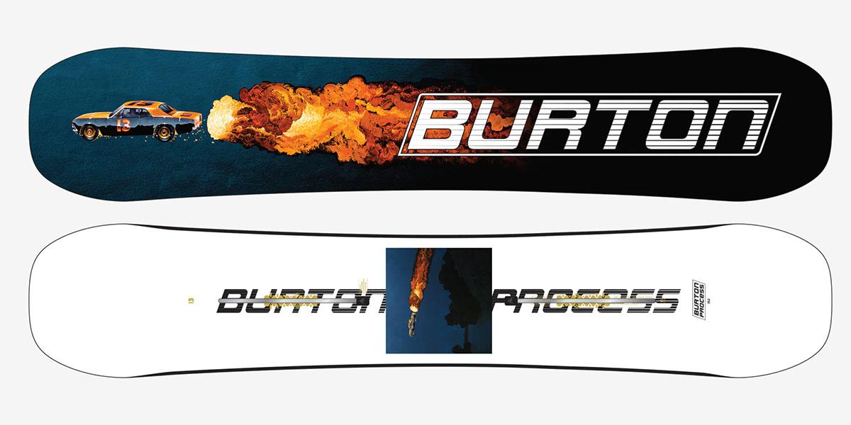 Burton Process