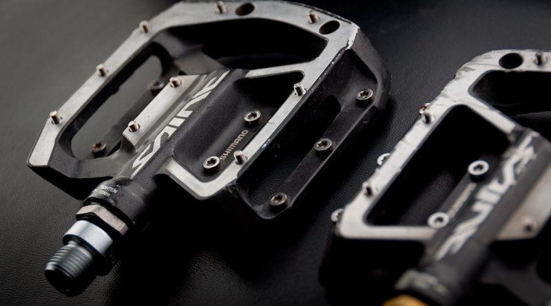 Entretien pédales Shimano MX80 et GR500