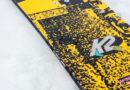 Snowboards K2